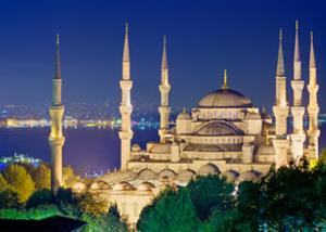 Konstantinoupoli