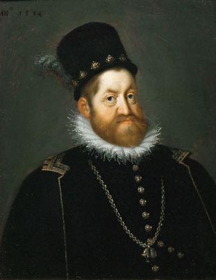 Ροδόλφος Β'