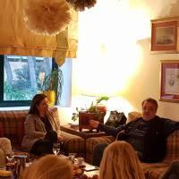 Συζήτηση για τη Ρωσική Λογοτεχνία με καλεσμένο τον Δημήτρη Β. Τριανταφυλλίδη