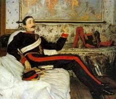 Frederick Gustavus BURNABY (1842-1885)