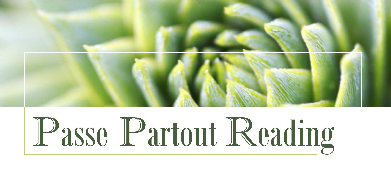 Passe Partout Reading